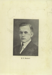 Abilene High School - Flashlight Yearbook (Abilene, TX) online yearbook collection, 1922 Edition, Page 9