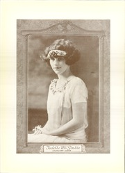 Abilene High School - Flashlight Yearbook (Abilene, TX) online yearbook collection, 1924 Edition, Page 110