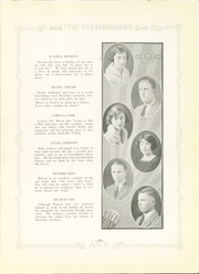 Abilene High School - Flashlight Yearbook (Abilene, TX) online yearbook collection, 1924 Edition, Page 27