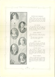 Abilene High School - Flashlight Yearbook (Abilene, TX) online yearbook collection, 1924 Edition, Page 28