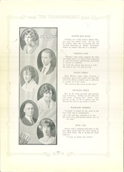 Abilene High School - Flashlight Yearbook (Abilene, TX) online yearbook collection, 1924 Edition, Page 32