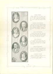 Abilene High School - Flashlight Yearbook (Abilene, TX) online yearbook collection, 1924 Edition, Page 44