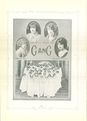 Abilene High School - Flashlight Yearbook (Abilene, TX) online yearbook collection, 1924 Edition, Page 64