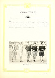 Abilene High School - Flashlight Yearbook (Abilene, TX) online yearbook collection, 1928 Edition, Page 131