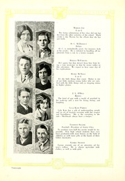 Abilene High School - Flashlight Yearbook (Abilene, TX) online yearbook collection, 1928 Edition, Page 28