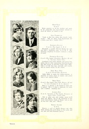 Abilene High School - Flashlight Yearbook (Abilene, TX) online yearbook collection, 1928 Edition, Page 36
