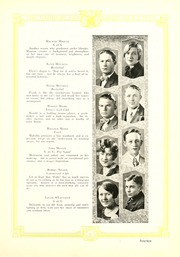 Abilene High School - Flashlight Yearbook (Abilene, TX) online yearbook collection, 1928 Edition, Page 43