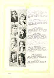 Abilene High School - Flashlight Yearbook (Abilene, TX) online yearbook collection, 1928 Edition, Page 44