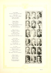 Abilene High School - Flashlight Yearbook (Abilene, TX) online yearbook collection, 1928 Edition, Page 55