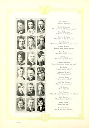 Abilene High School - Flashlight Yearbook (Abilene, TX) online yearbook collection, 1928 Edition, Page 56