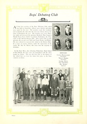 Abilene High School - Flashlight Yearbook (Abilene, TX) online yearbook collection, 1928 Edition, Page 88