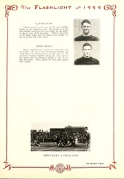 Abilene High School - Flashlight Yearbook (Abilene, TX) online yearbook collection, 1929 Edition, Page 119