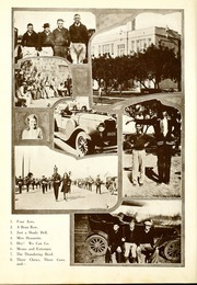 Abilene High School - Flashlight Yearbook (Abilene, TX) online yearbook collection, 1929 Edition, Page 66