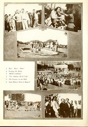 Abilene High School - Flashlight Yearbook (Abilene, TX) online yearbook collection, 1929 Edition, Page 70