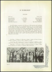 Abilene High School - Flashlight Yearbook (Abilene, TX) online yearbook collection, 1931 Edition, Page 105