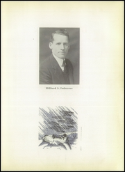 Abilene High School - Flashlight Yearbook (Abilene, TX) online yearbook collection, 1931 Edition, Page 11