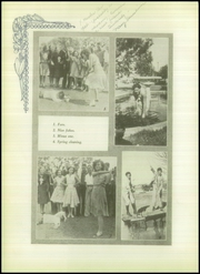 Abilene High School - Flashlight Yearbook (Abilene, TX) online yearbook collection, 1931 Edition, Page 116