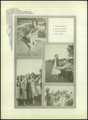 Abilene High School - Flashlight Yearbook (Abilene, TX) online yearbook collection, 1931 Edition, Page 118