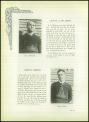 Abilene High School - Flashlight Yearbook (Abilene, TX) online yearbook collection, 1931 Edition, Page 128