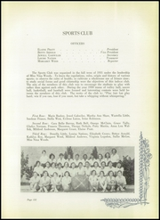Abilene High School - Flashlight Yearbook (Abilene, TX) online yearbook collection, 1931 Edition, Page 145