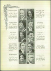 Abilene High School - Flashlight Yearbook (Abilene, TX) online yearbook collection, 1931 Edition, Page 42