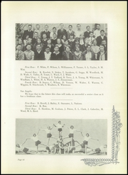 Abilene High School - Flashlight Yearbook (Abilene, TX) online yearbook collection, 1931 Edition, Page 71