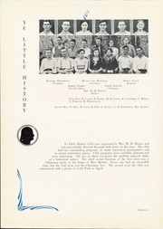 Abilene High School - Flashlight Yearbook (Abilene, TX) online yearbook collection, 1932 Edition, Page 106
