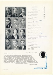 Abilene High School - Flashlight Yearbook (Abilene, TX) online yearbook collection, 1932 Edition, Page 55