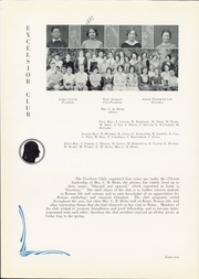 Abilene High School - Flashlight Yearbook (Abilene, TX) online yearbook collection, 1932 Edition, Page 92