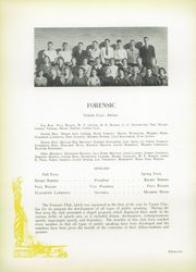 Abilene High School - Flashlight Yearbook (Abilene, TX) online yearbook collection, 1933 Edition, Page 104