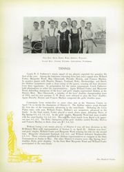 Abilene High School - Flashlight Yearbook (Abilene, TX) online yearbook collection, 1933 Edition, Page 126