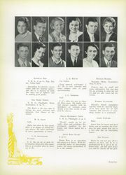 Abilene High School - Flashlight Yearbook (Abilene, TX) online yearbook collection, 1933 Edition, Page 54