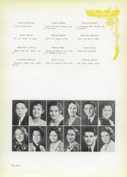 Abilene High School - Flashlight Yearbook (Abilene, TX) online yearbook collection, 1933 Edition, Page 63