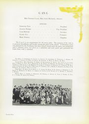 Abilene High School - Flashlight Yearbook (Abilene, TX) online yearbook collection, 1933 Edition, Page 85