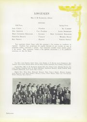 Abilene High School - Flashlight Yearbook (Abilene, TX) online yearbook collection, 1933 Edition, Page 99