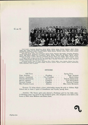 Abilene High School - Flashlight Yearbook (Abilene, TX) online yearbook collection, 1934 Edition, Page 103