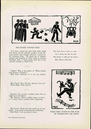 Abilene High School - Flashlight Yearbook (Abilene, TX) online yearbook collection, 1934 Edition, Page 133