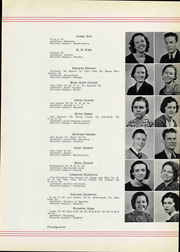 Abilene High School - Flashlight Yearbook (Abilene, TX) online yearbook collection, 1934 Edition, Page 35