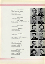 Abilene High School - Flashlight Yearbook (Abilene, TX) online yearbook collection, 1934 Edition, Page 43