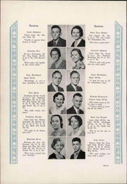 Abilene High School - Flashlight Yearbook (Abilene, TX) online yearbook collection, 1935 Edition, Page 38