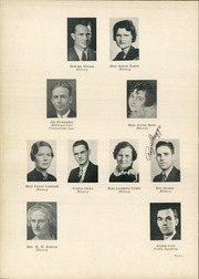 Abilene High School - Flashlight Yearbook (Abilene, TX) online yearbook collection, 1936 Edition, Page 32