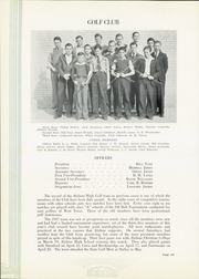 Abilene High School - Flashlight Yearbook (Abilene, TX) online yearbook collection, 1937 Edition, Page 116