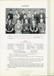 Abilene High School - Flashlight Yearbook (Abilene, TX) online yearbook collection, 1937 Edition, Page 129