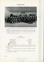 Abilene High School - Flashlight Yearbook (Abilene, TX) online yearbook collection, 1937 Edition, Page 135