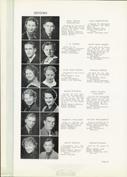 Abilene High School - Flashlight Yearbook (Abilene, TX) online yearbook collection, 1937 Edition, Page 44
