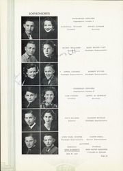 Abilene High School - Flashlight Yearbook (Abilene, TX) online yearbook collection, 1937 Edition, Page 66