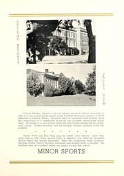 Abilene High School - Flashlight Yearbook (Abilene, TX) online yearbook collection, 1938 Edition, Page 121