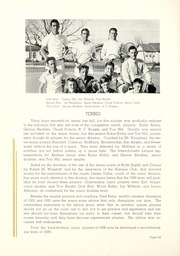 Abilene High School - Flashlight Yearbook (Abilene, TX) online yearbook collection, 1938 Edition, Page 124