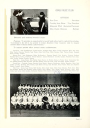 Abilene High School - Flashlight Yearbook (Abilene, TX) online yearbook collection, 1938 Edition, Page 136