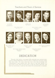 Abilene High School - Flashlight Yearbook (Abilene, TX) online yearbook collection, 1938 Edition, Page 14